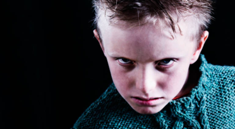 Symptoms of Reactive Attachment Disorder